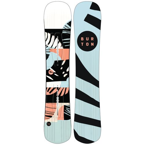 Burton Hideaway Women's Snowboard 2020