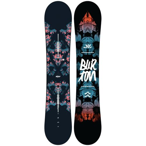 Burton Stylus Women's Snowboard 2020
