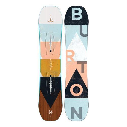 Burton Yeasayer Smalls Kids Snowboard 2020
