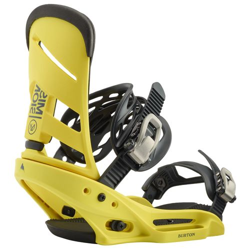 Burton Mission ReFlex Snowboard Bindings 2020