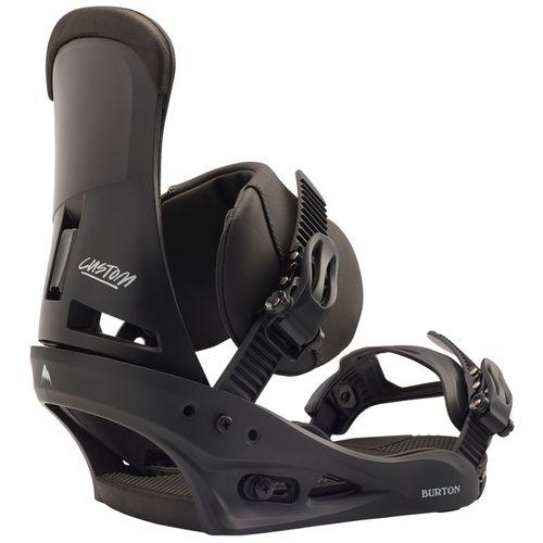 Burton Custom ReFlex Snowboard Bindings 2020