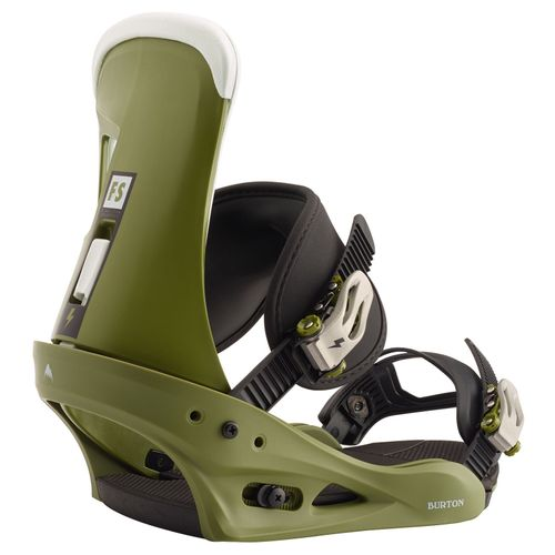 Burton Freestyle ReFlex Snowboard Bindings 2020