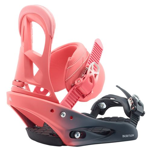 Burton Stiletto ReFlex Women's Snowboard Bindings 2020