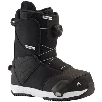 Burton Zipline Step On Kids Snowboard Boots 2022