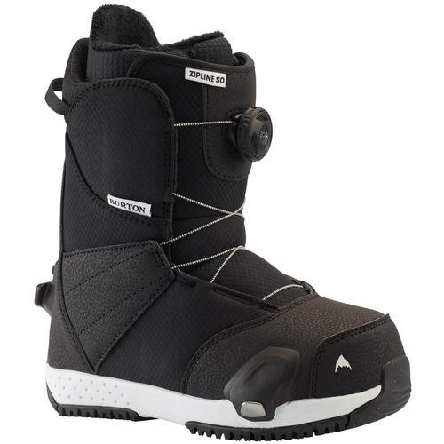 Burton Zipline Step On Kids Snowboard Boots 2020