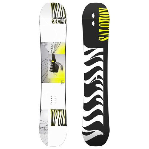 Salomon Villain Snowboard 2020