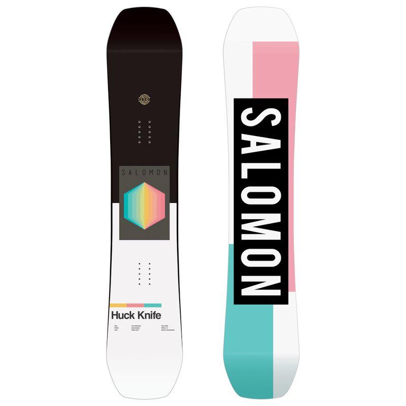 Salomon-Huck-Knife-Snowboard-2020