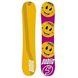 Public General Snowboard 2020