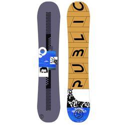 Public Display Snowboard 2020