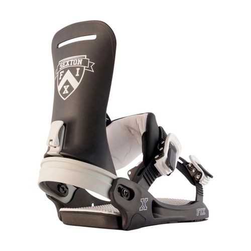 Fix Yale Snowboard Bindings 2020