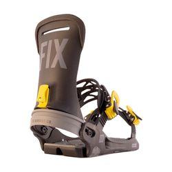 Fix Magnum Snowboard Bindings 2020