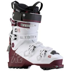 K2 Women's Mindbender 90 Alliance Ski Boots 2020