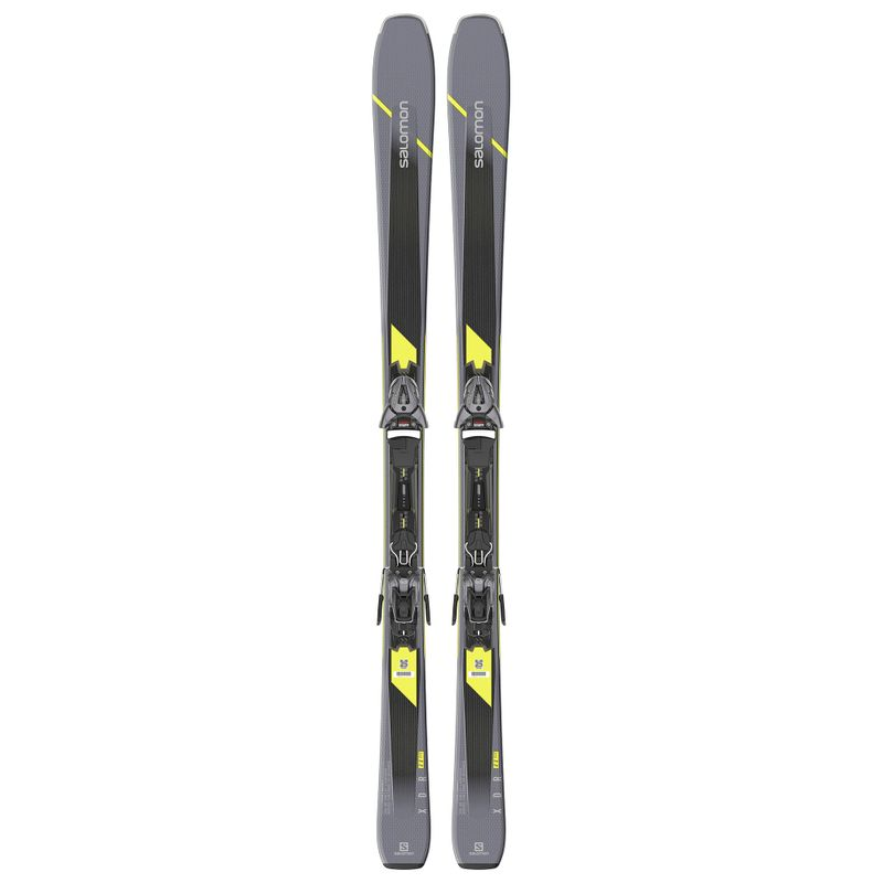 Salomon-XDR-80-ST-Skis-With-Lithium-10-Bindings-2020