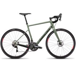 Santa Cruz 2020 Stigmata CC Ultegra Road Bike