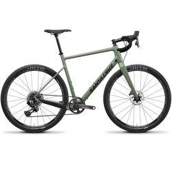 Santa Cruz 2020 Stigmata Force eTap 650b Road Bike