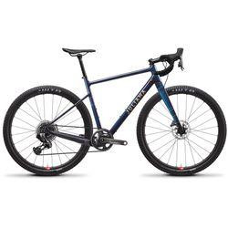 Juliana 2020 Quincy CC Force AXS Reserve 650b Road Bike