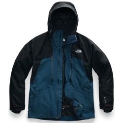 The North Face Powderflo Jacket 2020