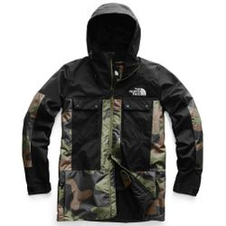 The North Face Balfron Jacket 2020