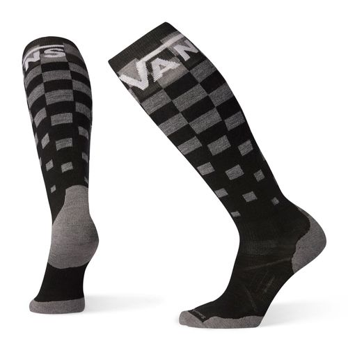 Smartwool Vans Checker Light Elite Socks 2020