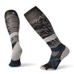 Smartwool PhD Ski Light Elite Pattern Socks 2020