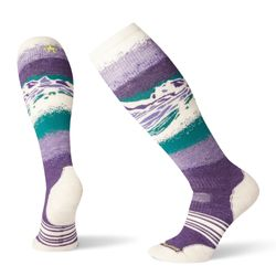 Smartwool PhD Snow Medium Women's Socks 2020