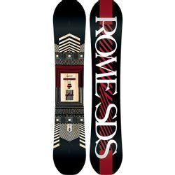 Rome Agent Snowboard 2020