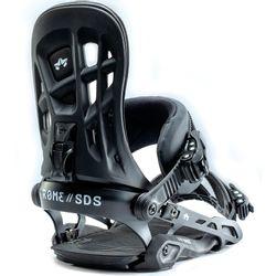 Rome 390 Boss Snowboard Bindings 2020