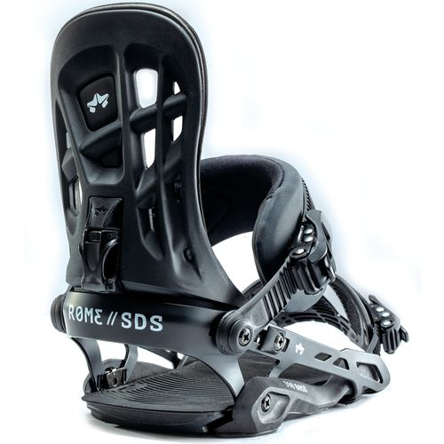 Rome 390 Boss Snowboard Bindings 2020