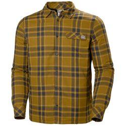Helly Hansen LifaLoft Insulated Flannel Shirt 2020