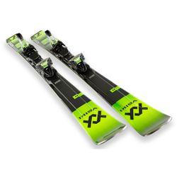 Volkl Deacon 79 Skis With iPT Wideride 12 Bindings 2020