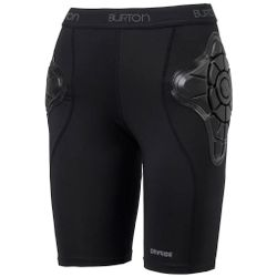 Burton Total Impact Women's Shorts 2020