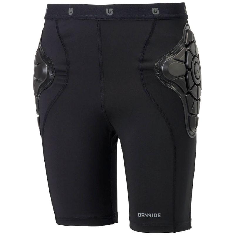 Burton-Total-Impact-Youth-Shorts-2020