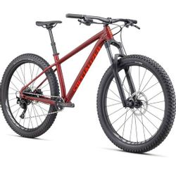 Specialized 2020 Fuse Base 650b Hardtail Mountain Bike