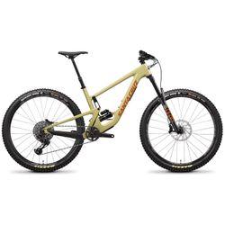 Santa Cruz 2020 Hightower C S 29er Full Suspension Mountain Bike