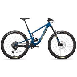 Santa Cruz 2020 Hightower C S 29er Full Suspension Mountain Bike