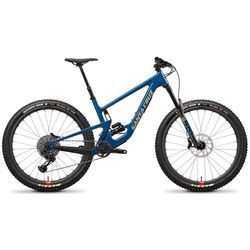 Santa Cruz 2020 Hightower C S 29er Reserve Full Suspension Mountain Bike