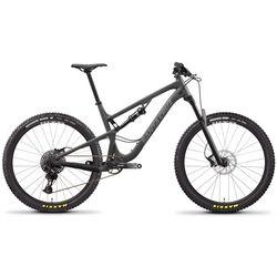 Santa Cruz 2020 5010 A D 650b Full Suspension Mountain Bike