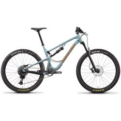 Santa Cruz 2020 5010 A R 650b Full Suspension Mountain Bike