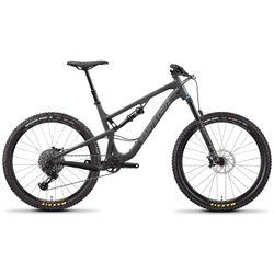 Santa Cruz 2020 5010 A S 650b Full Suspension Mountain Bike