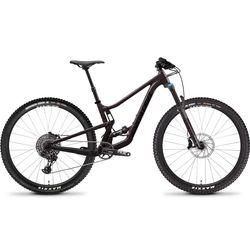 Santa Cruz 2020 Tallboy A R NX Eagle 29er Full Suspension Mountain Bike