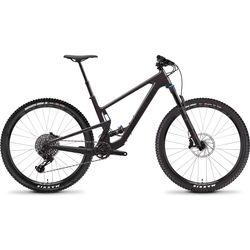 Santa Cruz 2020 Tallboy C S GX Eagle 29er Full Suspension Carbon Mountain Bike
