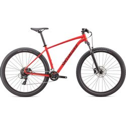 Specialized 2020 Rockhopper Base 29er Hardtail Mountain Bike