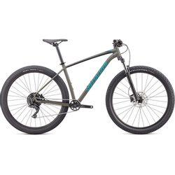 Specialized 2020 Rockhopper Comp 29er Hardtail Mountain Bike