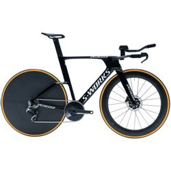 S-Works 2020 Shiv TT Disc Tri Bike