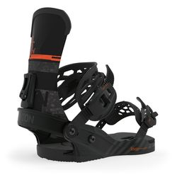 Union Forged Force Snowboard Bindings 2020