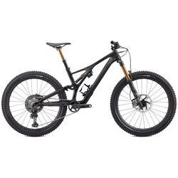 S-Works 2020 Stumpjumper 650b Full Suspension Mountain Bike