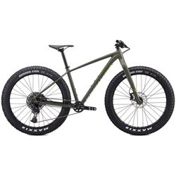 Specialized 2020 Fatboy Base 650b Mountain Bike