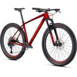 Specialized 2020 Epic Expert Carbon Hardtail 29er Mountain Bike