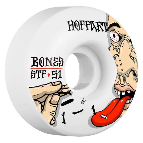 Bones Hoffart STF Addicted Wheels