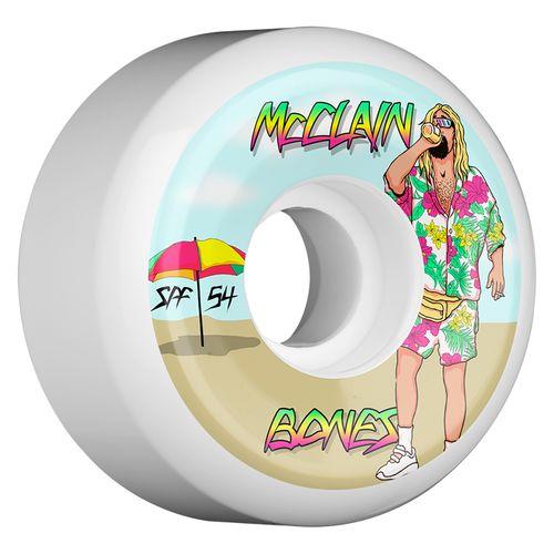 Bones McClain SPF Beach Bum Wheels